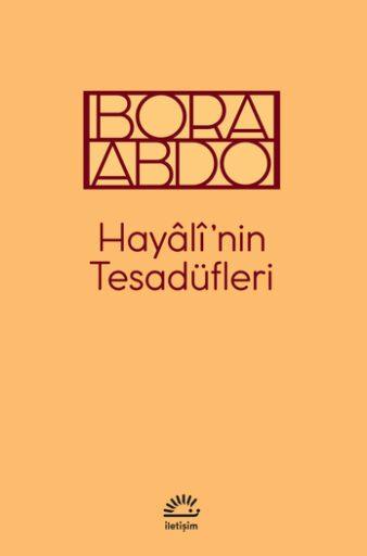 Hayali'nin Tesadüfleri, Bora Abdo