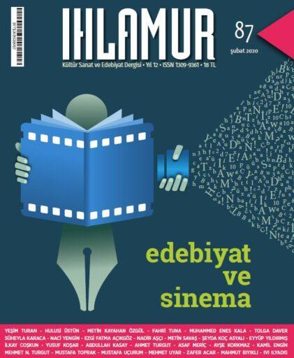 Ihlamur Dergisi, Sayı 87
