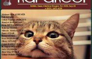 Karakedi Dergisi, Sayı 36