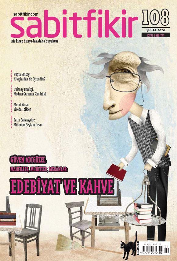 Sabitfikir Dergisi, Sayı 108