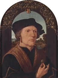 Johan Aegidius van Egmont