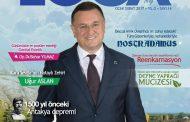 Loca Dergisi, Sayı 14, Ocak Şubat 2017