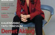 Milliyet Sanat Dergisi, Mart 2020