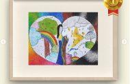 Site Plus Çocukları Anneler Günü Resim Yarışması