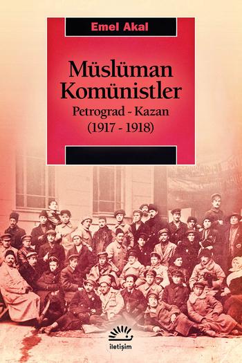 Müslüman Komünistler, Emel Akal