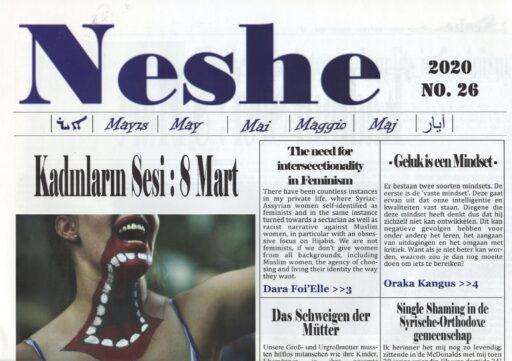 Neshe Bülteni, Sayı 26