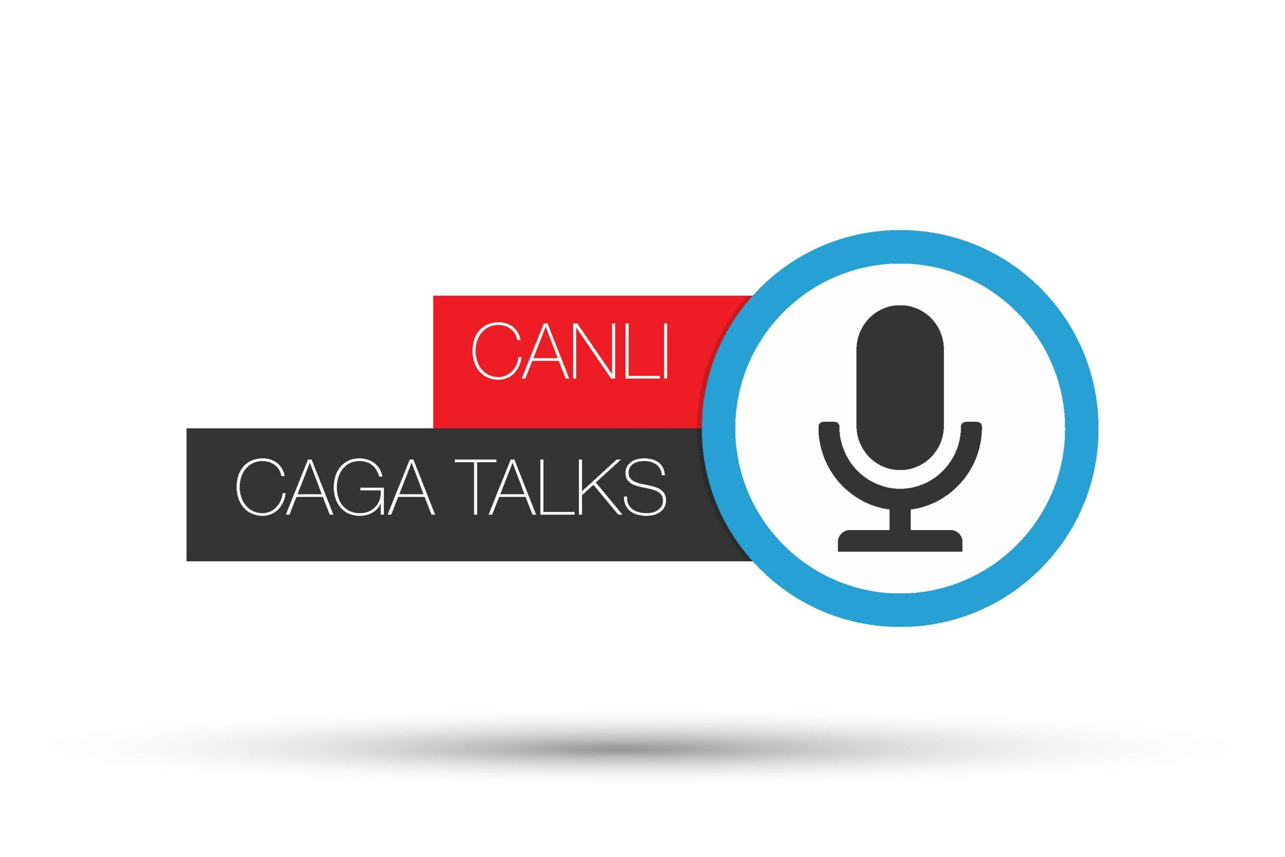 Caga Talks