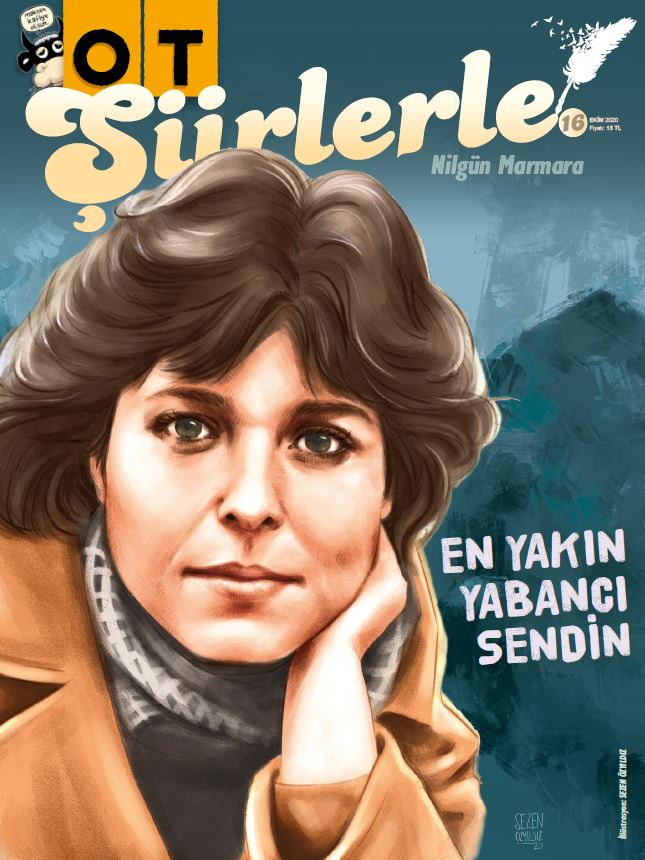 Ot Dergisi, Şiirlerle, Nilgün Marmara