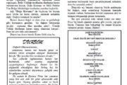 Ahlat Gazetesi, Sayı 240