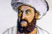 Seyahat(name)lerdeki Antakya – 15 Şeyh İbrahim ya da Johann Ludwig Burckhardt
