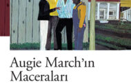 Augie March'ın Maceraları