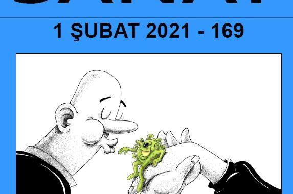 Eskişehir Sanat Dergisi, 1 Şubat 2021