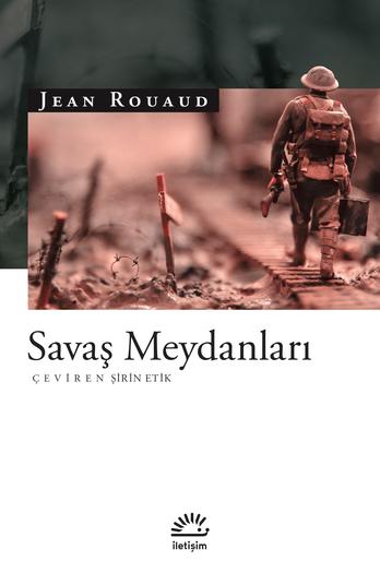 Savaş Meydanları, Jean Rouaud