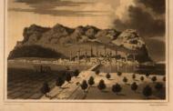 Seyahat(name)lerdeki Antakya – 17 Levant Company Temsilcisi ve Konsolos ABRAHAM PARSONS