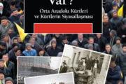 Konya'da Kürt mü Var, Hacı Çelik
