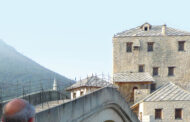 Mostari, Bir Köprü Bekçisinin Günlüğü