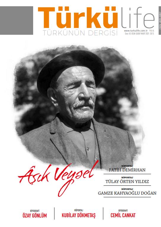 Türkü Life Dergisi, Sayı 43