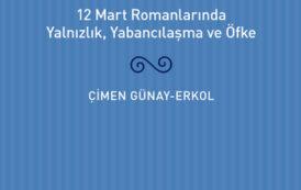 Yaralı Erkeklikler, Çimen Günay - Erkol