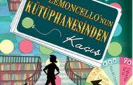 Bay Lemoncello'nun Kütüphanesinden Kaçış